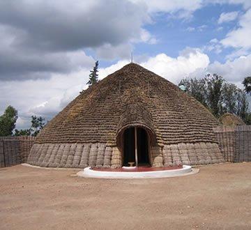 Nyanza Palace Museum