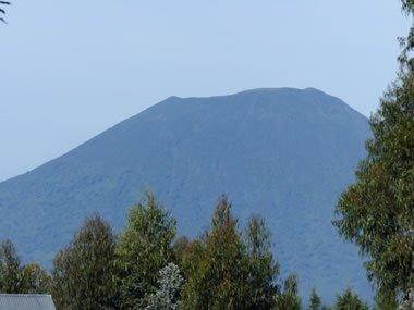 Mount Bisoke Hike