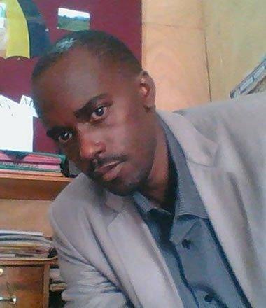 Sande Paul Kabarole