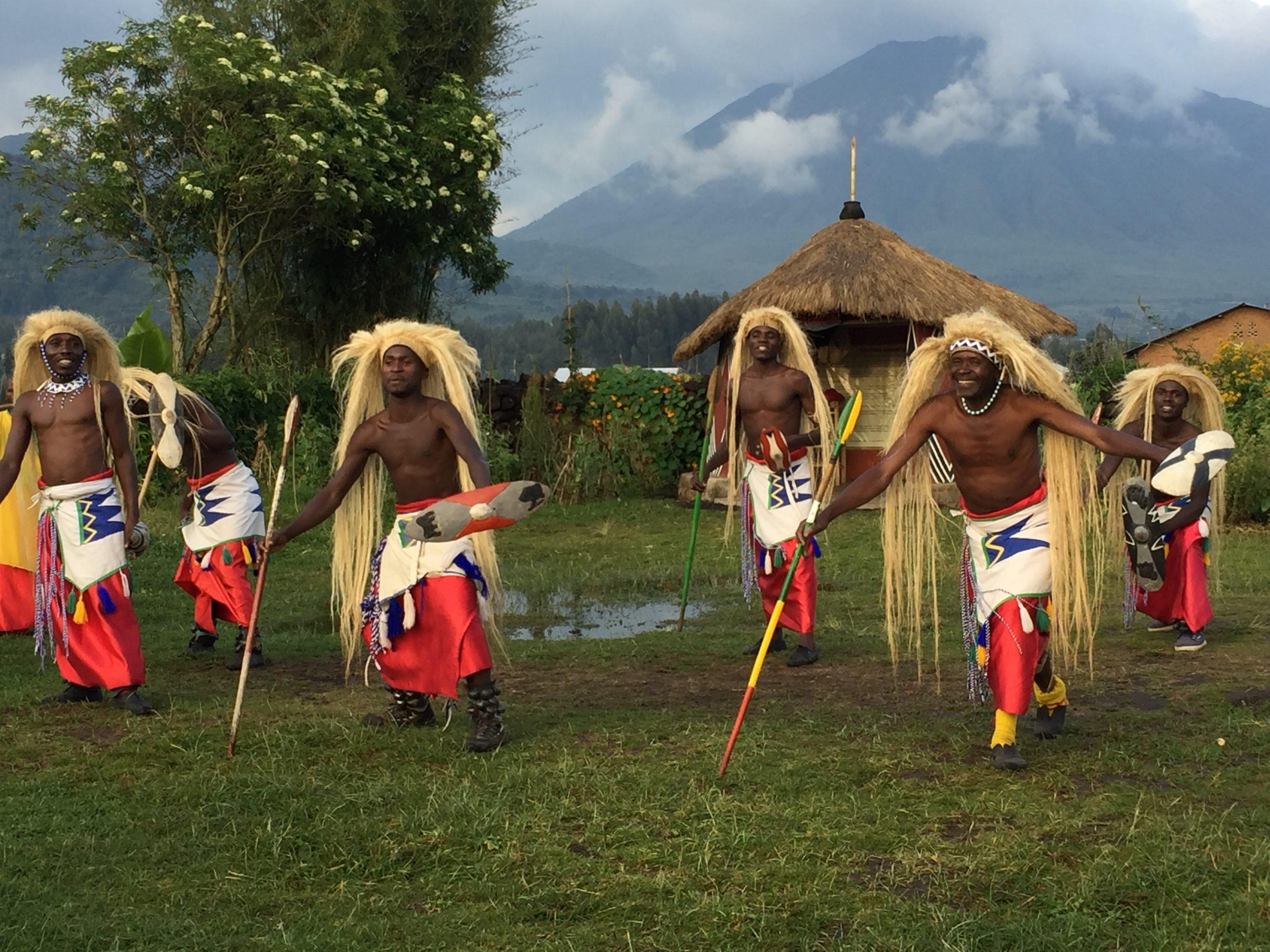 Gorilla Guardians Village
