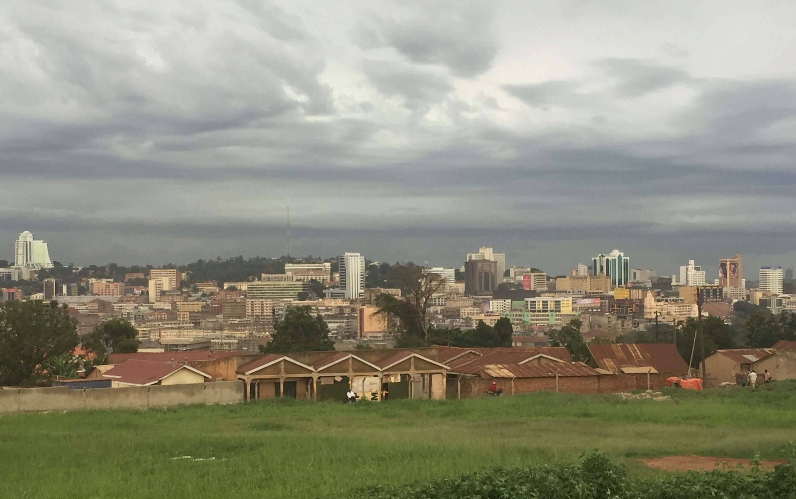 Top things to do in Kampala